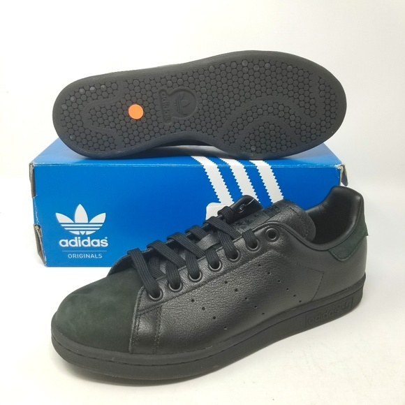 Adidas Stan Smith Men/'s Shoes Core Black B37922
